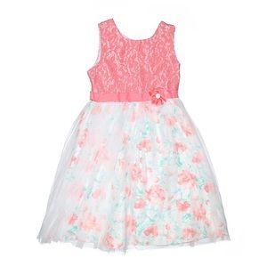 Jona Michelle formal dress